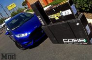fiesta st cobb fmic turboback st coilovers 4 190x125 Noch sportlicher   Ford Fiesta Cobb Tuning by ModBargains