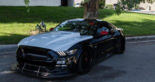 ford mustang tuning stage3 performance 1 310x165 Stage 3 Performance Widebody Ford Mustang