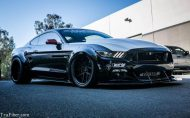 ford mustang tuning stage3 performance 9 190x118 Stage 3 Performance Widebody Ford Mustang