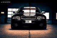 hannover hardcore audi 14 limo 2 190x127 Video: 1.200 PS im Audi RS4 Limo Umbau von Hannover Hardcore