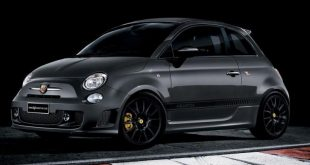 limited edition abarth 595 trofeo launched 1 310x165 140PS in der Limited Edition Fiat Abarth 595 Trofeo