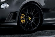 limited edition abarth 595 trofeo launched 2 190x127 140PS in der Limited Edition Fiat Abarth 595 Trofeo