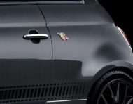 limited edition abarth 595 trofeo launched 4 190x148 140PS in der Limited Edition Fiat Abarth 595 Trofeo