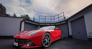 loma ferrari f12 1 tuning wheels 1 310x165 22 Zoll Loma Wheels am Ferrari F12 Berlinetta