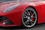 loma ferrari f12 1 tuning wheels 2 190x127 22 Zoll Loma Wheels am Ferrari F12 Berlinetta
