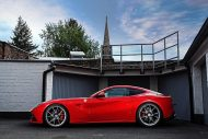 loma ferrari f12 1 tuning wheels 4 190x127 22 Zoll Loma Wheels am Ferrari F12 Berlinetta