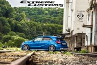 low IMG 9951 ECkl tuning a klasse 1 190x128 Mercedes A Klasse vom Tuner Extreme Customs