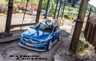 low IMG 9951 ECkl tuning a klasse 5 190x122 Mercedes A Klasse vom Tuner Extreme Customs