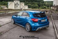 low IMG 9951 ECkl tuning a klasse 8 190x127 Mercedes A Klasse vom Tuner Extreme Customs