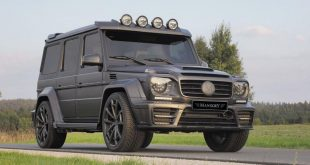 mansory gronos tuning new 11 310x165 Mansory Gronos G63 AMG Black Edition mit 828PS