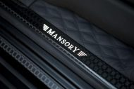 mansory gronos tuning new 3 190x127 Mansory Gronos G63 AMG Black Edition mit 828PS