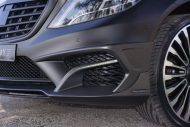 mansory mercedes benz s63 amg black edition 10 190x127 Mercedes Benz S63 AMG Black Edition by Mansory