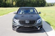mansory mercedes benz s63 amg black edition 7 190x127 Mercedes Benz S63 AMG Black Edition by Mansory