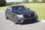 mansory mercedes benz s63 amg black edition 8 190x127 Mercedes Benz S63 AMG Black Edition by Mansory