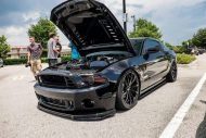 mustang week 1 tuning 20 190x127 Fotoshooting: Mustang Week Event in Myrtle Beach