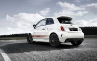 newabarth001 tuning595 2 190x119 Abarth Fiat 595 Yamaha Factory Racing Edition