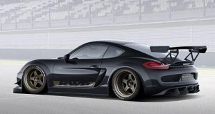 rauh welt begriff porsche cayman gt4 looks too 1 310x165 Video: Rauh Welt RWB Porsche 911 (930) Widebody (4K)