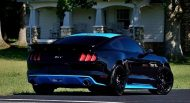 richard pettys shop customized this 2015 ford 2 190x103 Petty's Garage   2015er Ford Mustang GT Verlosung