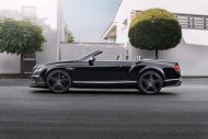 st15aa116 190x127 STARTECH   Bodykit & Alu's am Bentley Continental