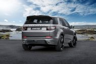 startech land rover discovery sport 3 190x127 Land Rover Discovery Sport vom Tuner Startech