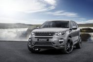startech land rover discovery sport 6 190x127 Land Rover Discovery Sport vom Tuner Startech