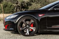 strut offers aftermarket accessories package for the 2015 1 190x127 Tesla Model S Tuning Parts von der SR Auto Group