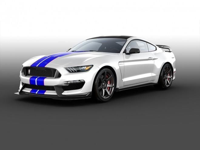 timthumb tuningshelby gt 350 1 Shelby GT350R Ford Mustang Cattle Barons Ball Edition