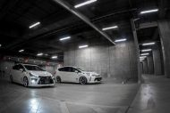 toyota prius g s tuned by rowen looks and sounds gallery 2 190x127 Toyota Prius CX   Bodykit von Rowen International