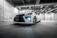 toyota prius g s tuned by rowen looks and sounds gallery 3 190x127 Toyota Prius CX   Bodykit von Rowen International