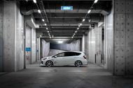 toyota prius g s tuned by rowen looks and sounds gallery 5 190x127 Toyota Prius CX   Bodykit von Rowen International