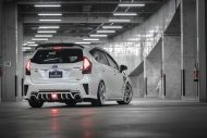 toyota prius g s tuned by rowen looks and sounds gallery 6 190x127 Toyota Prius CX   Bodykit von Rowen International