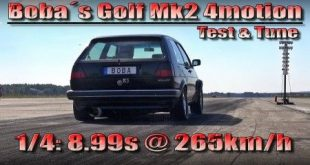 video boba motoring im vw golf 21 310x165 Video: Boba Motoring im VW Golf 2 AWD mit 1.150PS
