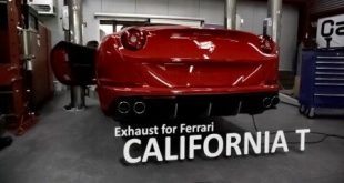 video ferrari california t mit c 310x165 Video: Ferrari California T mit Capristo Sportauspuff