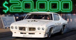 video pontiac gto dragster 2 gen 310x165 Video: Pontiac GTO Dragster (2 Generation) by Street Outlaws