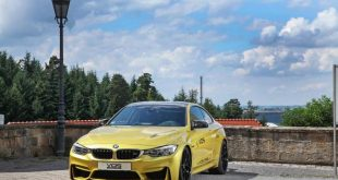 vos reveals its complete package for the bmw m4 11 310x165 BMW M4 F82 mit 550PS vom Tuner VOS Cars