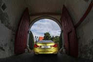vos reveals its complete package for the bmw m4 5 190x127 BMW M4 F82 mit 550PS vom Tuner VOS Cars