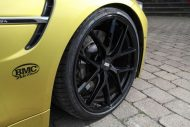 vos reveals its complete package for the bmw m4 6 190x127 BMW M4 F82 mit 550PS vom Tuner VOS Cars