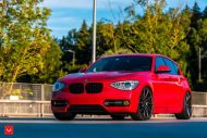 vossen 1 series cvt tuning wheels 12 190x127 Vossen Wheels CVT am neuen BMW 1er F20