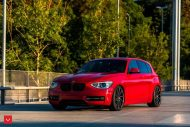 vossen 1 series cvt tuning wheels 2 190x127 Vossen Wheels CVT am neuen BMW 1er F20