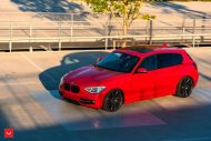 vossen 1 series cvt tuning wheels 7 190x127 Vossen Wheels CVT am neuen BMW 1er F20