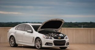 worlds fastest 2014 chevrole ss performance sedan 5 310x165 Chevrolet SS Limo   Tuning by STG Motorsports