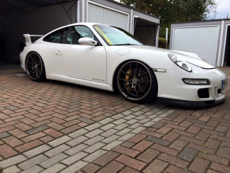 10342807 748706941901042 1285317341694597737 n Porsche 911 (997) GT3 by gepfeffert.com Tuning