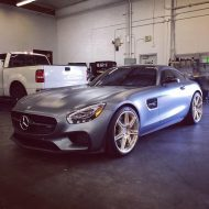 10403036 10153337498242357 5210268523052726230 n 190x190 Mercedes Benz AMG GT S by HG Motorsports