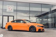 10473563 1189017197780392 7585164558226039960 o 190x127 Schwarz & Orange   Pfaff Tuning tunt den BMW M4 F82