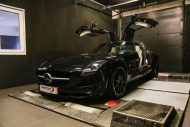 10984169 923682647667530 102366146041686243 o 190x127 Mercedes SLS AMG mit 584PS by ShifTech Luxembourg