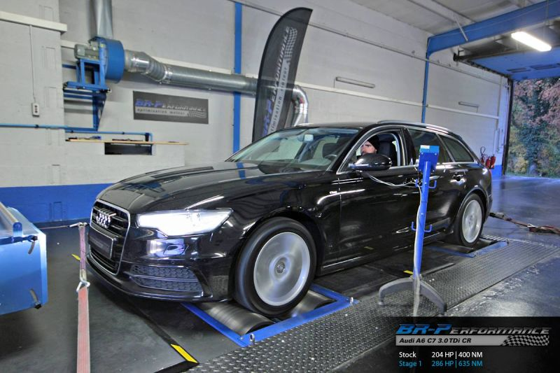 10988965 1043854512312638 996129097324039511 o Audi A6 C7 3.0 TDi CR mit 286PS by BR Performance