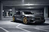 11212693 10153340914782357 1919700315501321330 o 190x127 Mercedes Benz AMG GT S by HG Motorsports