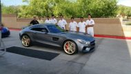 11403086 10153386968887357 7832030799804923146 n 190x107 Mercedes Benz AMG GT S by HG Motorsports