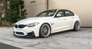 12015239 10153138799697401 5536145202918805058 o 310x165 19 Zoll Work Wheels & PSS10 im BMW M3 F80