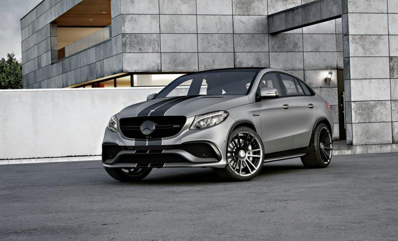 12017445 1229606827065196 6313608122106271462 o 792PS & 1.150NM im Mercedes GLE63 AMG by WaM